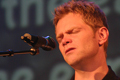 Steven Curtis Chapman Performs at Roman Catholic Forum