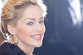 Sharon Stone: Gets Into Character Demonically