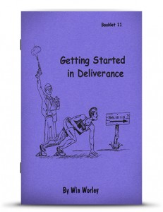 Getting Started in Deliverance - Worley