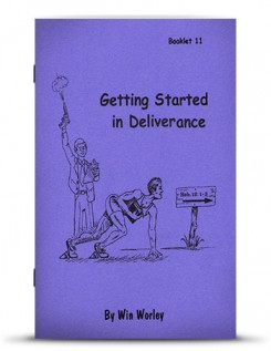 Practical Pointers Concerning Deliverance