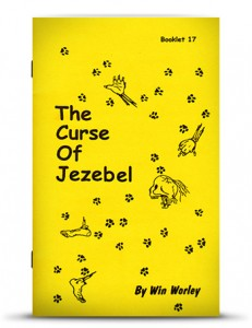 The Curse of Jezebel - Worley