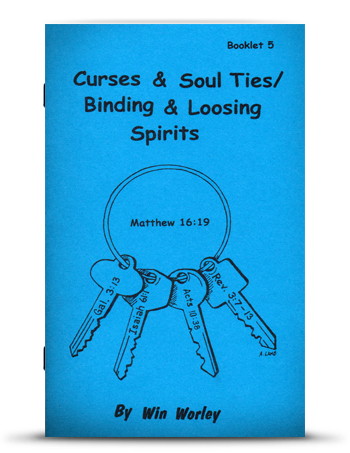 Binding and Loosing Spirits