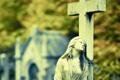 Roman Catholic Churches Put Mary On the Cross