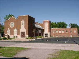 Hegewisch Baptist Church