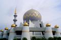 Hardline Takeover of British Mosques