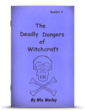 Battling Witchcraft